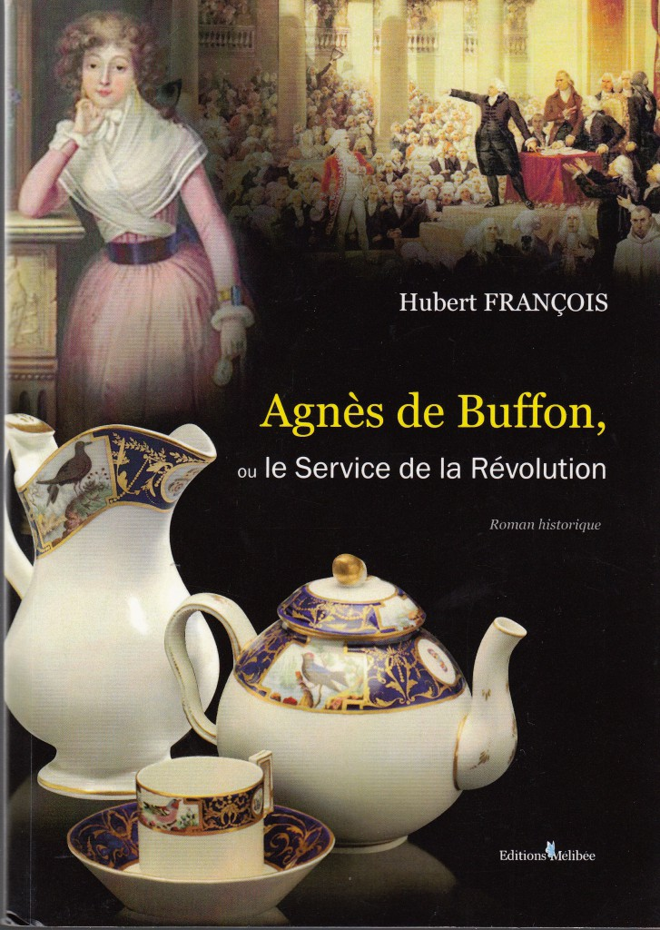 Agnès de Buffon, ou Le Service de la Révolution