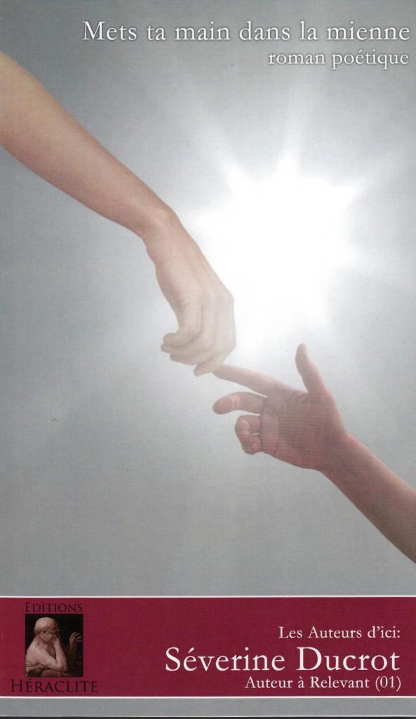 Mets ta main dans la mienne