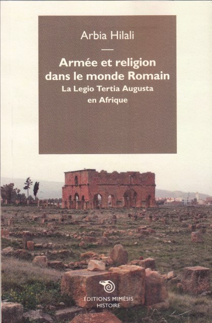 Armée et religion dans le monde Romain