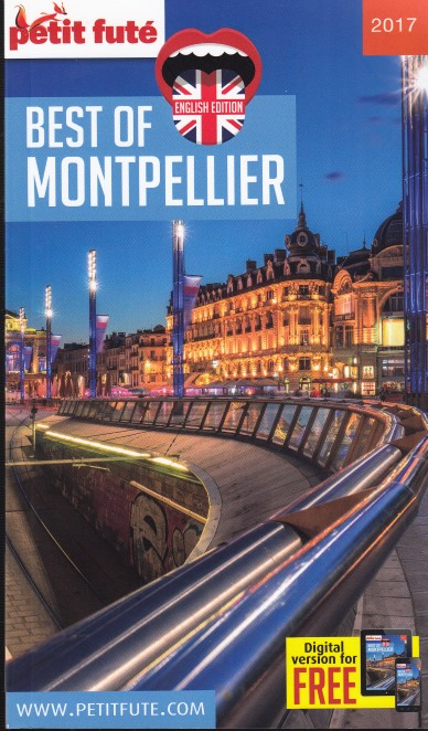BEST OF MONTPELLIER 2017