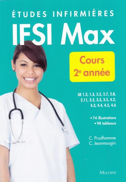 IFSI Max Cours 2ème année