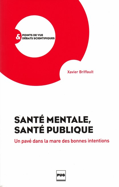 Santé mentale, santé publique