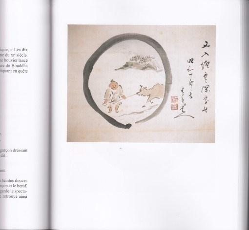 Enso Les Cercles d'éveil dans l'Art zen 2