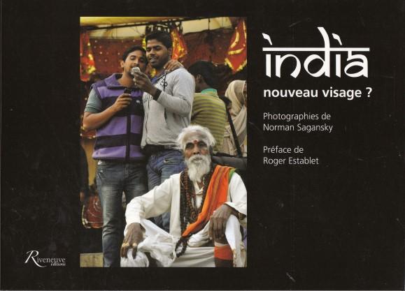 India - Nouveaux visages