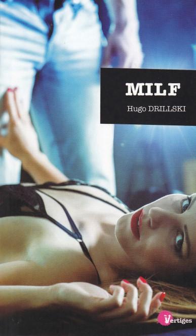MILF - La mère de mon pote