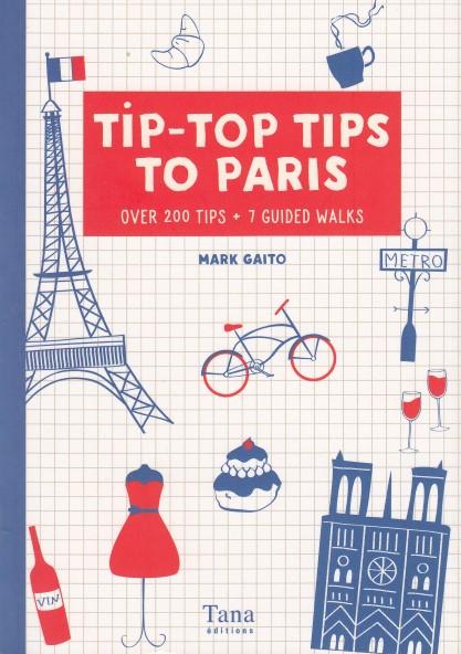 Tip-Top Tips to Paris