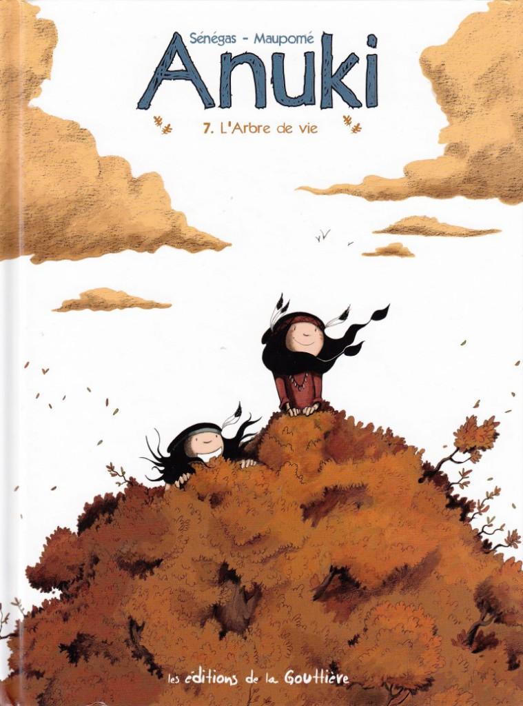 Anuki Tome 7
