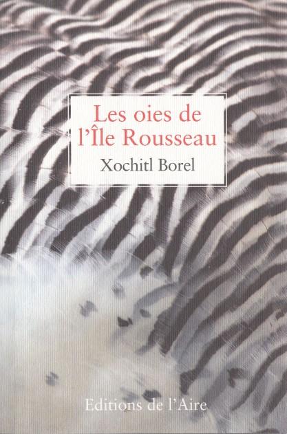 Les oies de l'île Rousseau