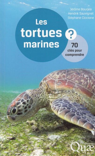 Les tortues marines - 70 clés pour comprendre