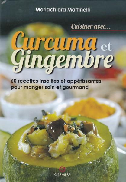 Curcuma et Gingembre