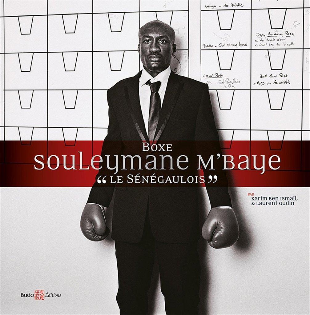 Souleymane M'Baye Le sénégaulois