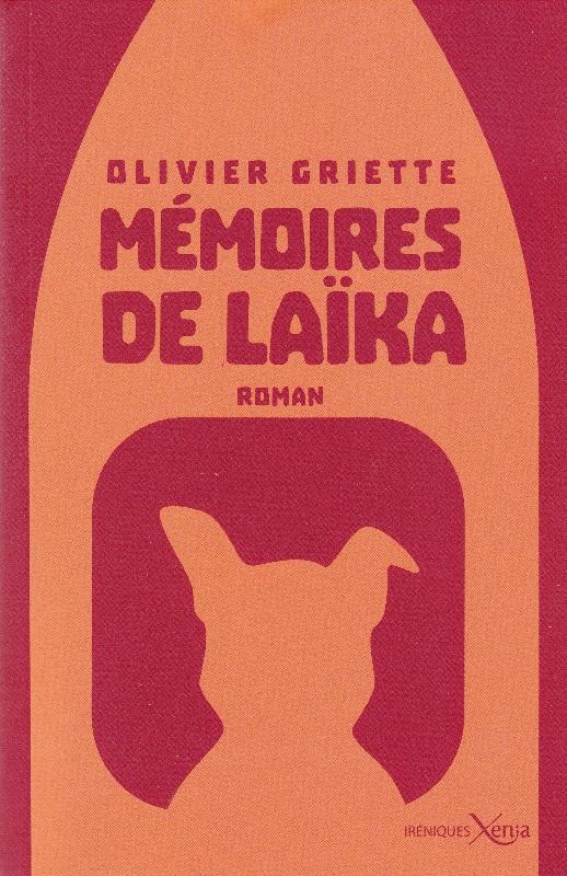 Mémoires de Laïka