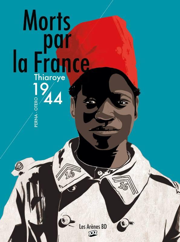 Morts par la France - Thiaroye 1944