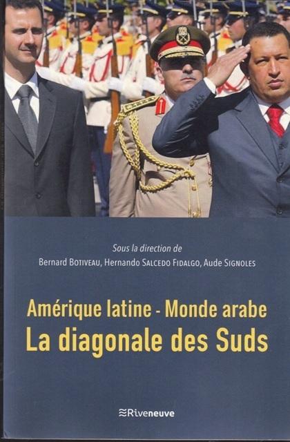 Amérique latine - Monde arabe  la diagonale des Suds