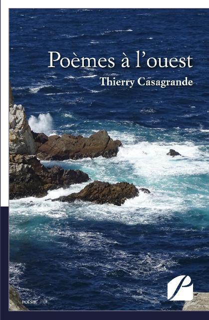 Poèmes à l'ouest