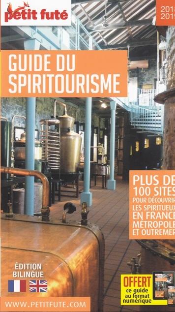 Guide du spiritourisme
