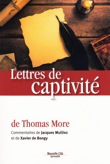 Lettres de captivité