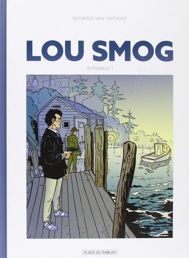 Lou Smog - Intégrale