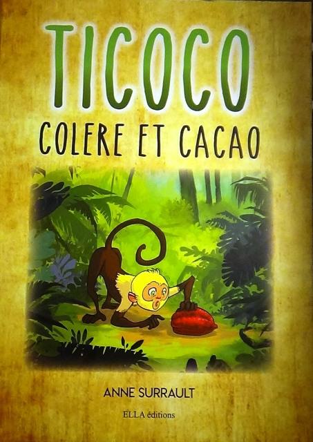 BD Ticoco, colere et cacao