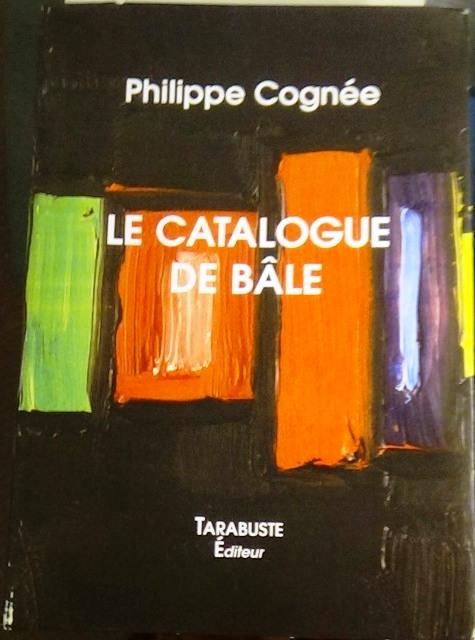 BX Le catalogue de Bâle
