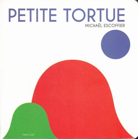 Petite tortue livre jeunesse