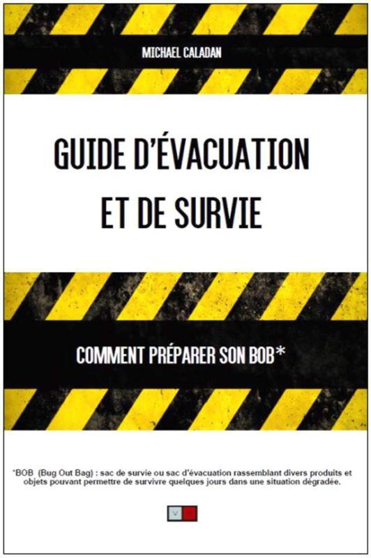 Guide d'évacuation et de survie