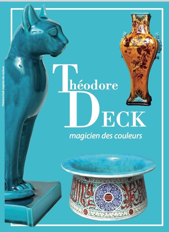 Théodore Deck, magicien des couleurs