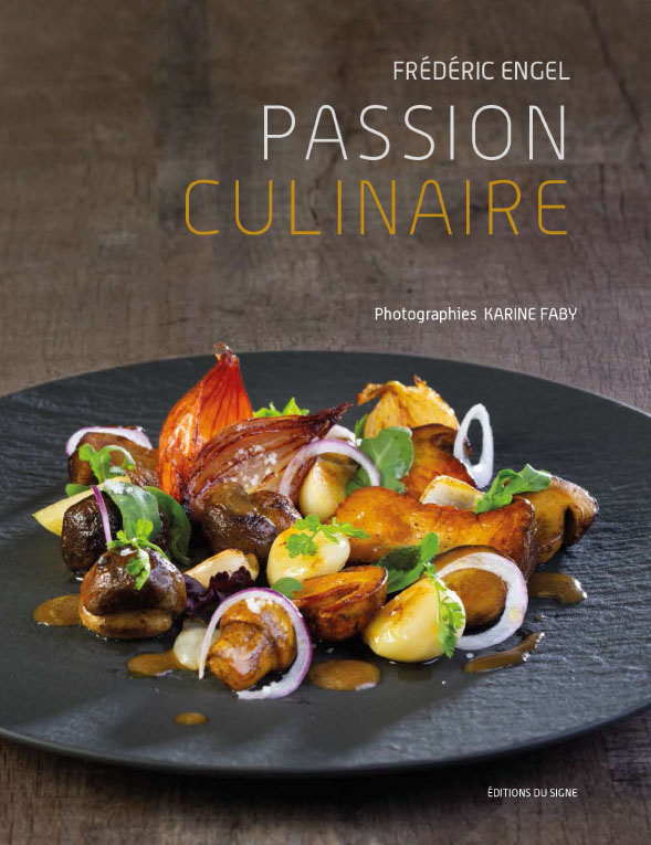 Passion culinaire