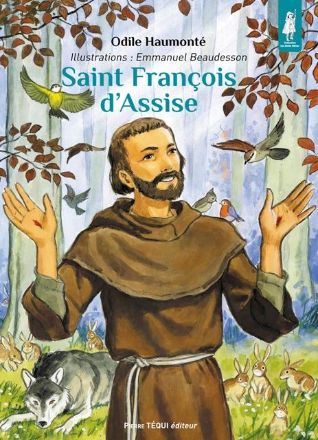 Saint François d'Assise - Le troubadour de la paix