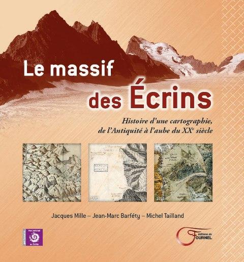 Le massif des Ecrins