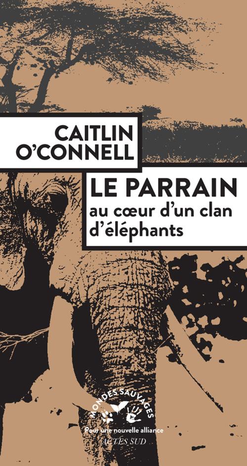Le Parrain, au coeur d'un clan d'éléphants