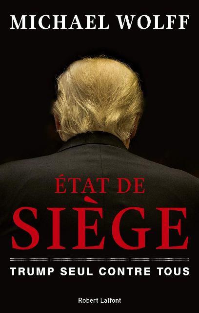 Etat de siège - Trump seul contre tous