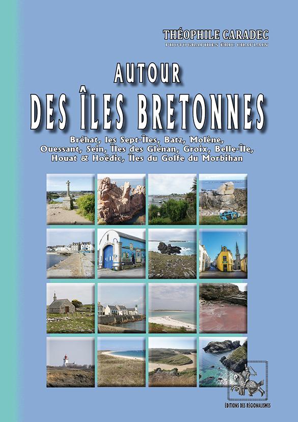 Autour des îles bretonnes