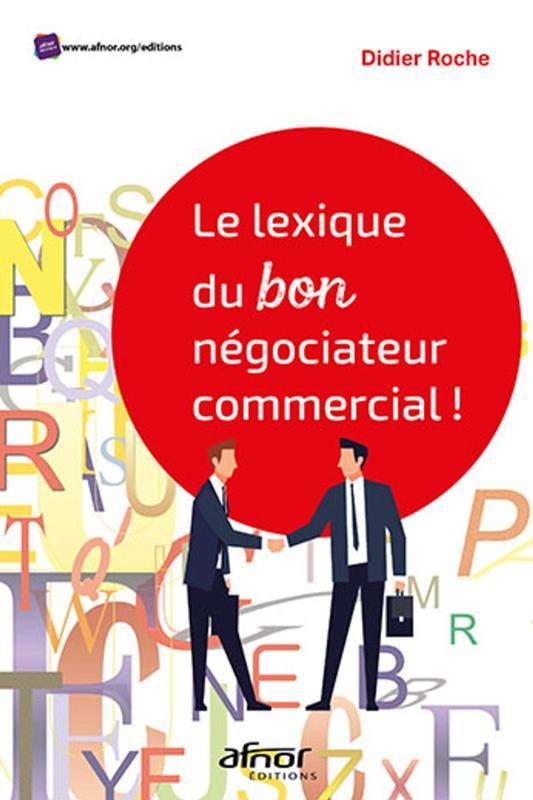 Le lexique du bon négociateur commercial