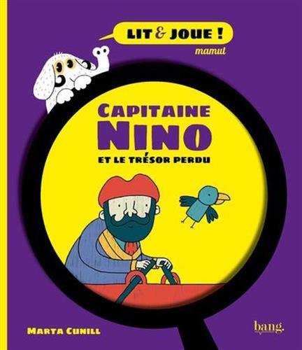 Capitaine Nino et le trésor perdu