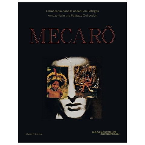 Mecarõ L'Amazonie dans la collection Petigas